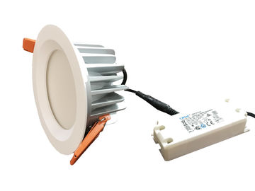 Cina 7W / 9W LED Ceiling Lighting, Downlight Eksterior Meanwell Driver + Samsung Leds pemasok