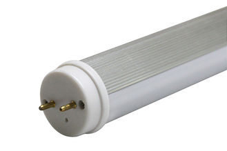 Cina IP20 80 CRI 600mm T8 LED Tabung Parkir Cahaya 9W Frosted Cover Untuk Underground pemasok