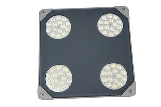 Cina 50 Watt 5500Lumen LED terbuka Dimmable LED Canopy Lights braket adjustable pemasok
