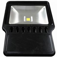 Cina IP66 kolam 80 Watt Waterproof LED Flood light, Bridgelux / Epistar dengan 6750lm pemasok