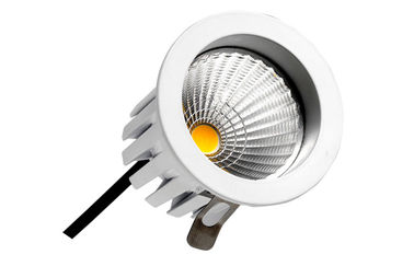 Cina Dimmable LED Bawah Lampu IP20 MR16 630LM 45 derajat 9W CE driver pemasok