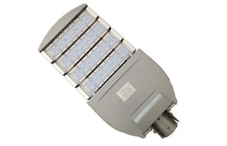 Cina Adjustable Arm 120W IP66 12150lm LED Modular Jalan Lights Dengan 56pcs Philips Leds pemasok