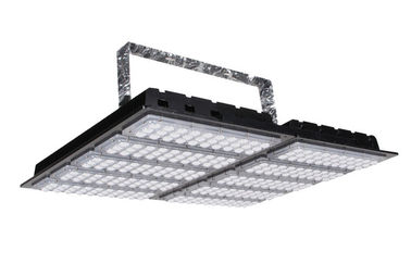 IP65 Waterproof Modular Led Olahraga Cahaya 500W Dengan Philips Chips / Meanwell driver