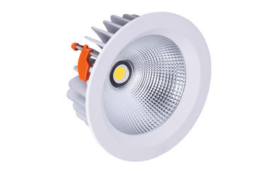 Waterpoof IP65 8 INCH COB Led Downlight Cut Out 208mm 50W, 4200LM