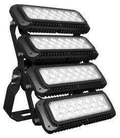 Cina 300 Watt 155lm / W Waterproof Led Flood Light IP65, Led Bidang Olahraga Pencahayaan Distributor