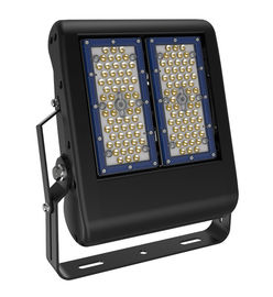 Cina 100W High Power LED Flood Light Outdoor 160lm / W, Varouis Mountings, IP67 pabrik