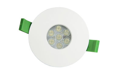 Cina High Power Cree Led Indoor LED dimmable Downlight 15W 1200LM IP54 Untuk Kamar Mandi pabrik